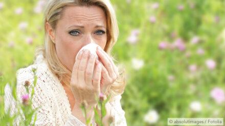 Snurken door allergieën of hooikoorts – wat helpt hier tegen?
