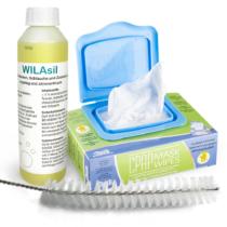 CPAP-reinigingsset