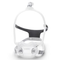 Philips DreamWear fullfacemasker frontaanzicht