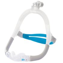 ResMed neusvleugelmasker AirFit N30i (Small) van opzij