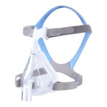 ResMed Quattro Air CPAP fullfacemasker zijaanzicht