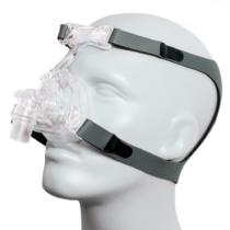 SEFAM Breeze Comfort neusmasker zijaanzicht