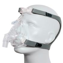 SEFAM Breeze Facial Comfort fullfacemasker zijaanzicht