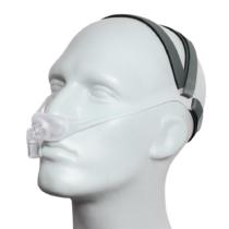 SEFAM Breeze neuskussenmasker zijaanzicht