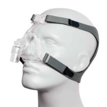 SEFAM Breeze neusmasker zijaanzicht