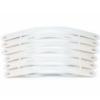 SomnoFit vervangingsbandjes 6 stuks bovenaanzicht