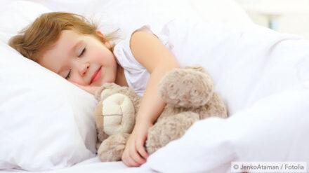 Snurken bij kinderen – wat kun je hiertegen doen?